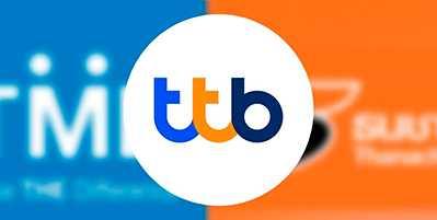 ธนาคาร ttb คืออะไร พร้อมแนะนำทหารไทยธนชาตชื่อใหม่ในปี 2021 นี้